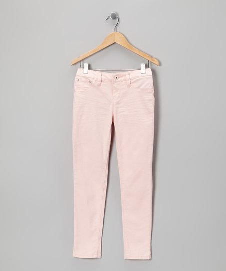 Strawberry Skinny Jeans