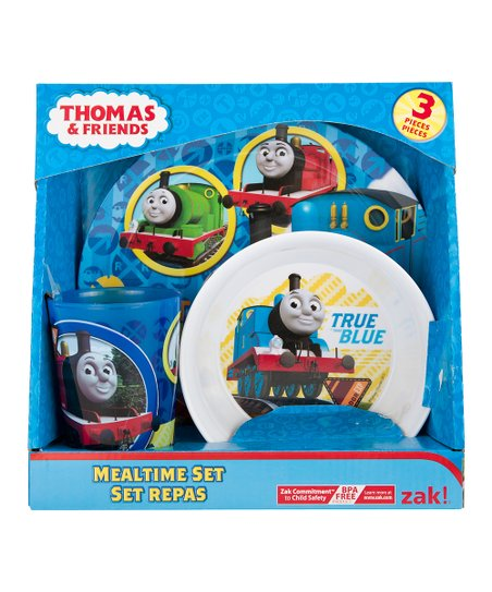 Thomas Snack Set