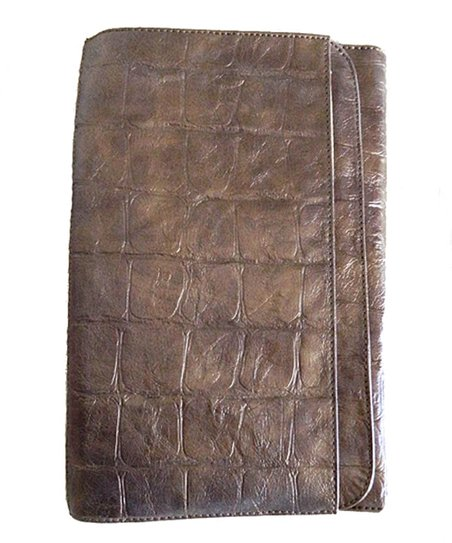 Bronze Changing Pad