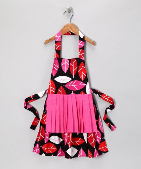 Jazz Jessica Apron - Kids