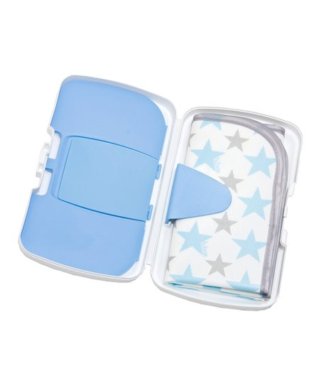 Shining Star Diaper Wallet