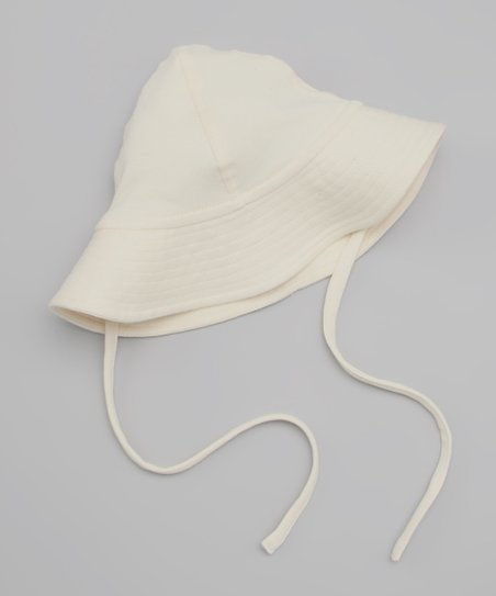 Ivory Organic Sunhat
