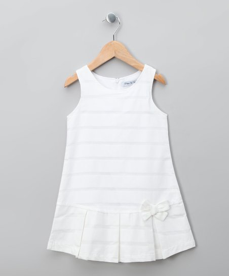 Unico Valencia Dress - Infant, Toddler & Girls