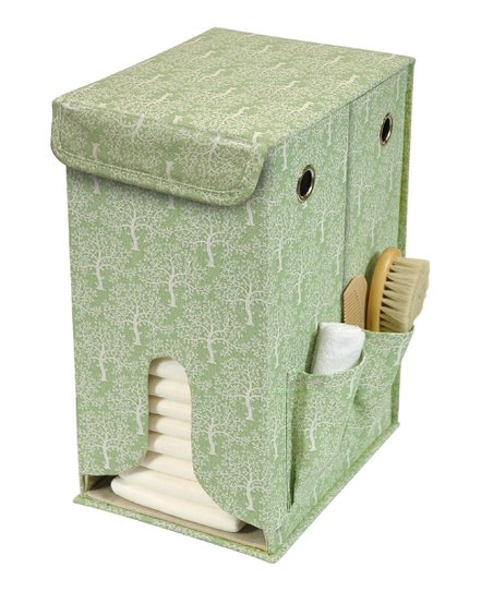 Sage Forest Diaper Dispenser