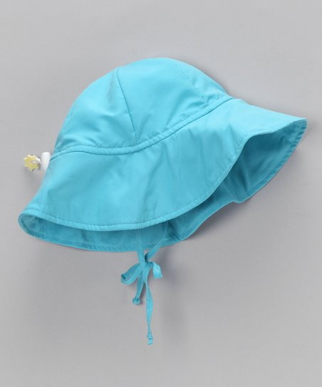 Aqua Sunhat