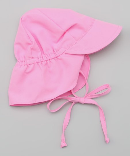 Light Pink Desert Hat