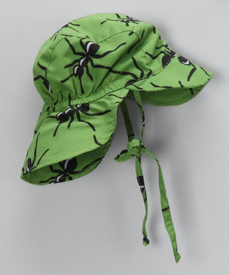 Green Ant Desert Hat