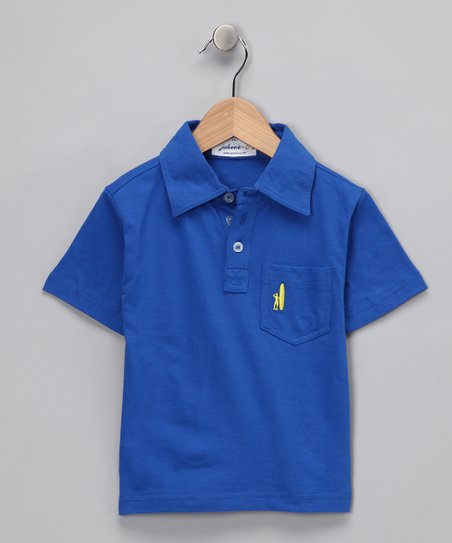 Royal Polo - Toddler