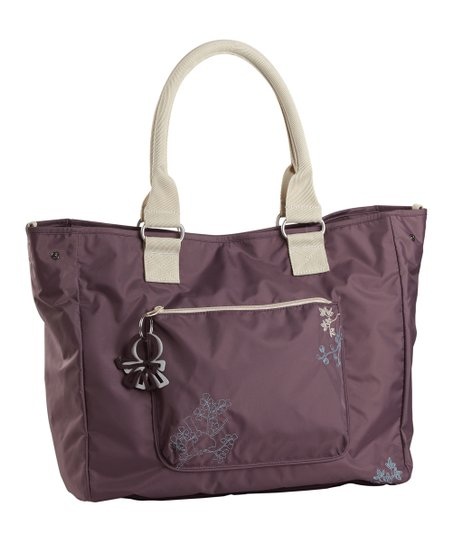 Flint Sidamo Versa Diaper Bag