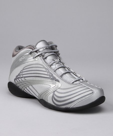 Silver Studio Mid Athletic Shoe