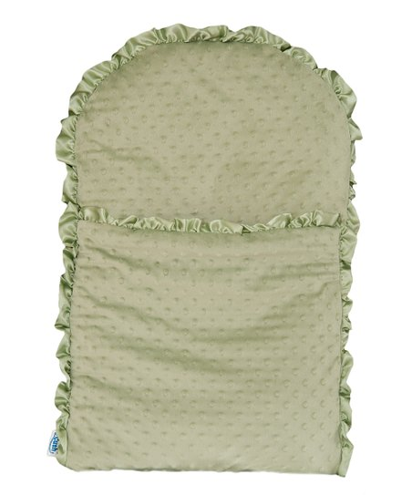 Firry Forest Nap Mat