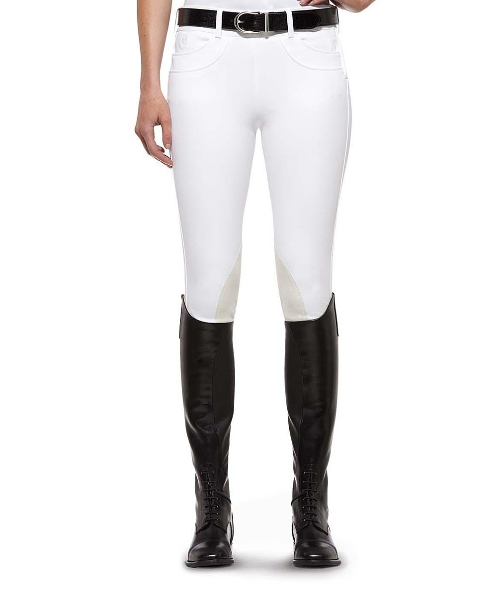 Beautiful Cambio Twill Riding Pants  Cotton For Women  Save 66