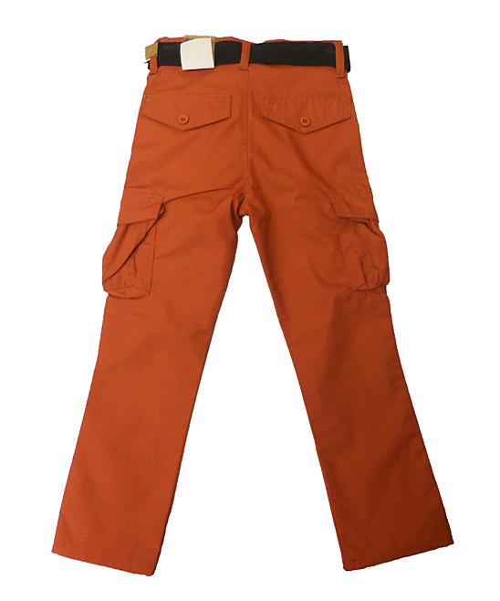 Elegant  Orange Cotton Cargo Pant Green Leather Crossbody W  Pinteres