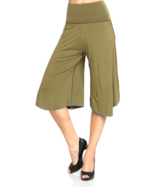 Awesome  For Cargo Jeans  Brown Jeans  Olive Jeans  Army Green Jeans