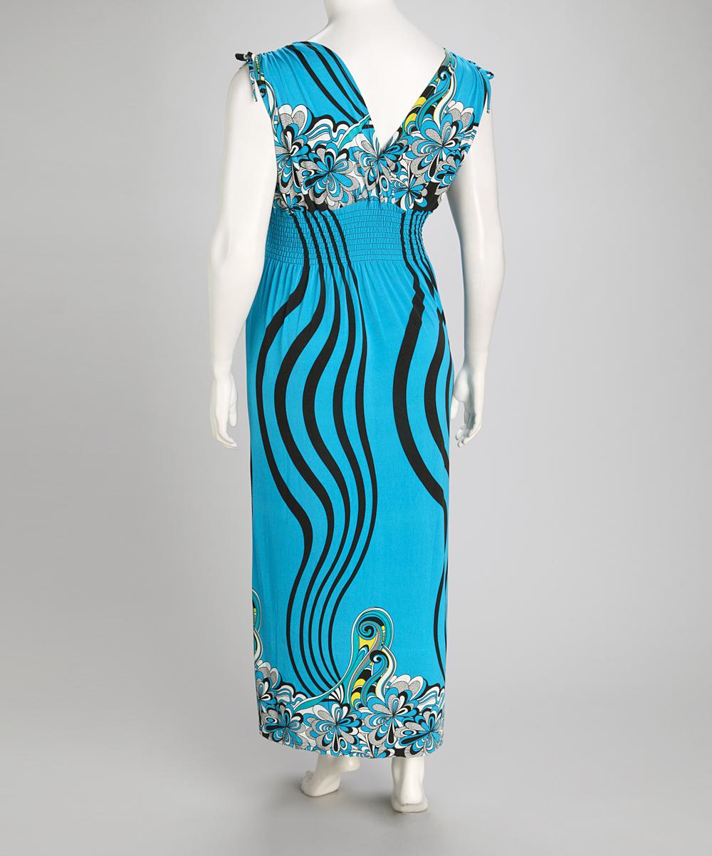 Zulily Plus Size Maxi Dresses 88