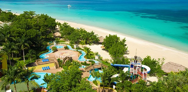 $199 for $500 at a Beaches Resort in Jamaica or Turks & Caicos