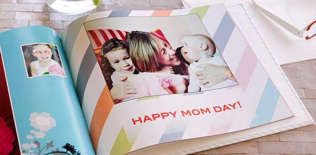 8 x 8 Hardcover Photo Book