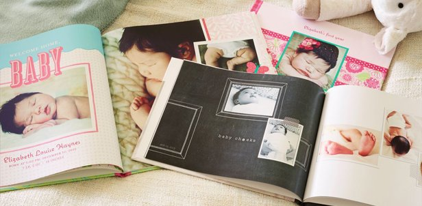 8 x 11 Hardcover Photo Book