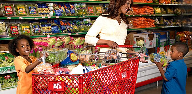 Personal Membership to BJ's Wholesale Club
