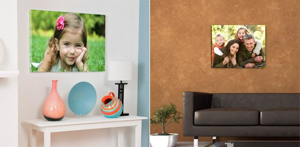 20'' x 30'' Gallery-Wrapped Canvas Print