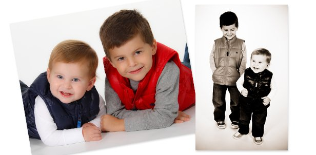 For $35, Receive $175 Worth of Portraits, Tags & Gifts