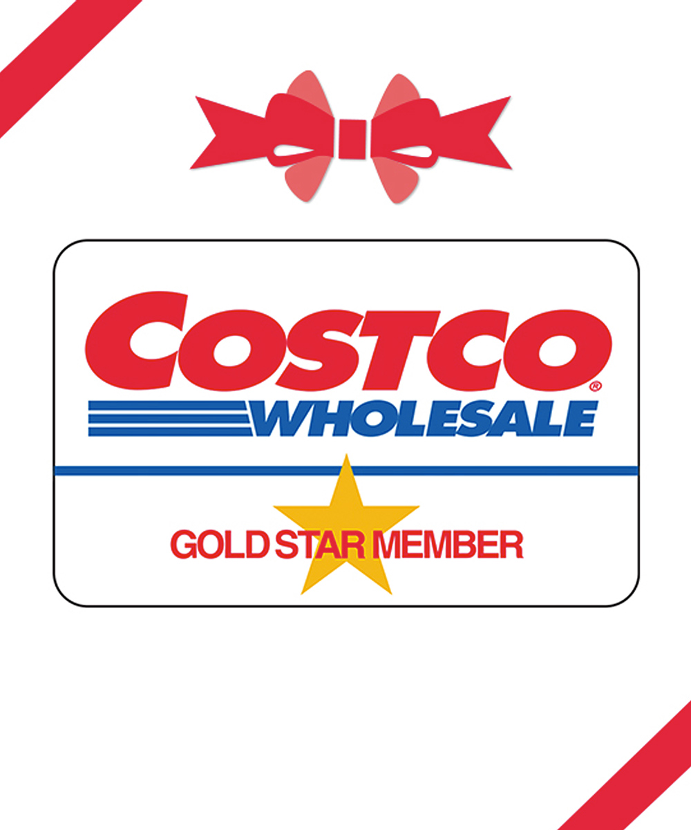 Costco Gold star