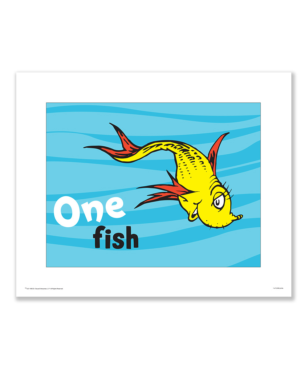 OneFish1