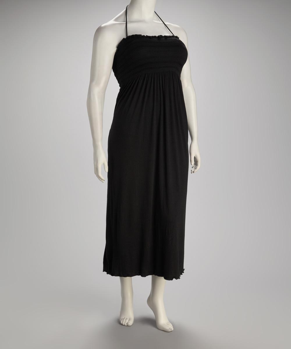 Zulily Plus Size Maxi Dresses 64