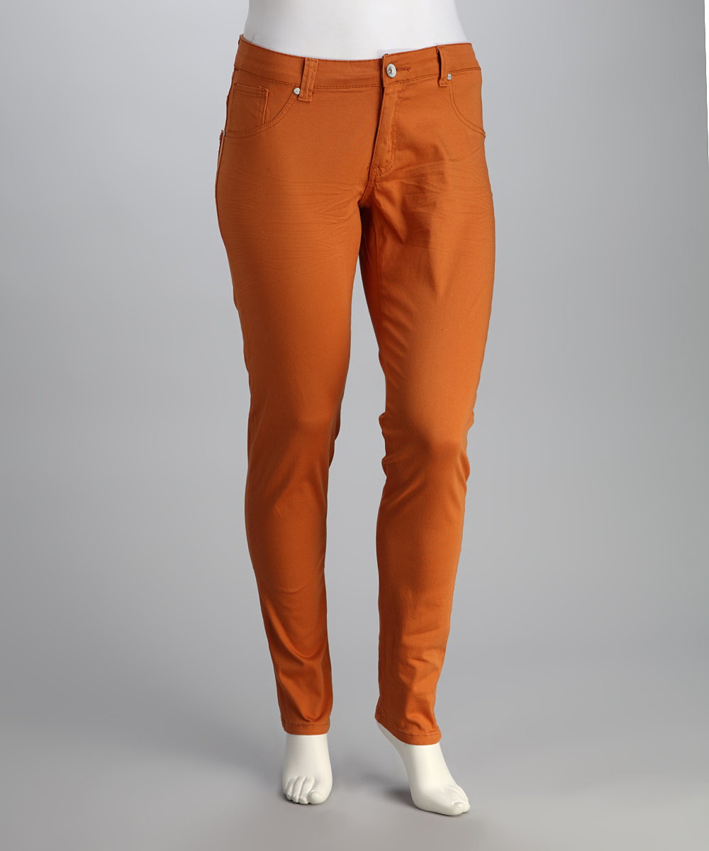 Awesome Rag Amp Bone Burnt Orange Flare Jeans In Orange  Lyst