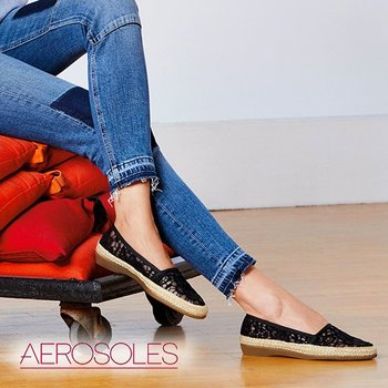 graphic relating to Aerosole Printable Coupon known as Zulily: 70% Off Aerosoles A2 through Aerosoles Footwear Ginas